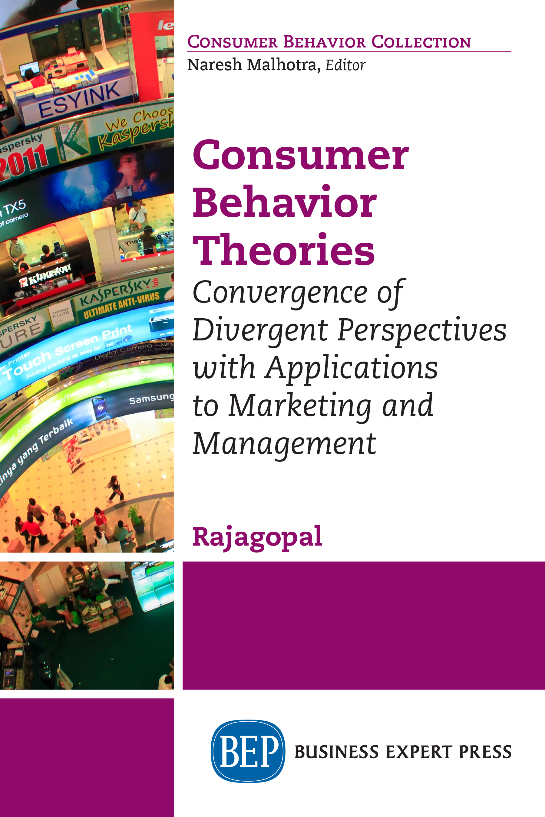 Consumer Behavior Theories